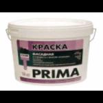 Новинка: фасадная краска с антисептическими добавками PRIMA